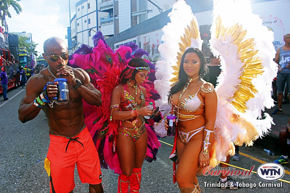 Consider, that Trinidad and tobago carnival for explanation