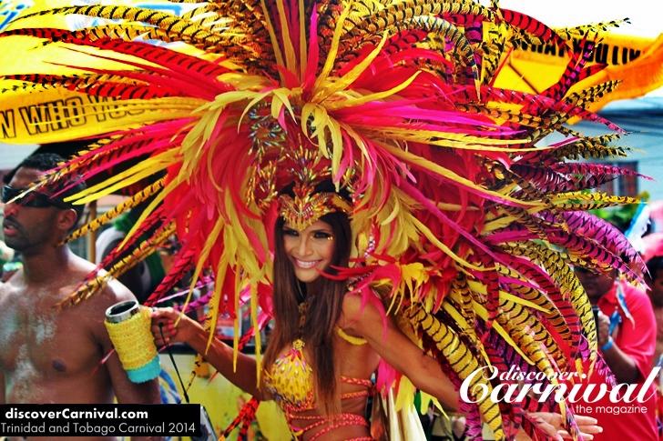 carnival monday trinidad